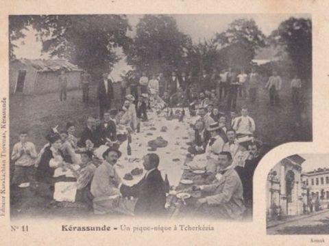Osmanlı'nın sosyal medyası 4