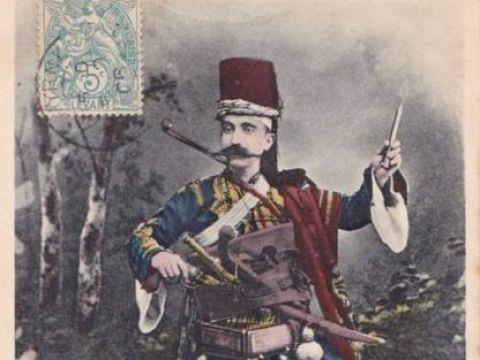 Osmanlı'nın sosyal medyası 5