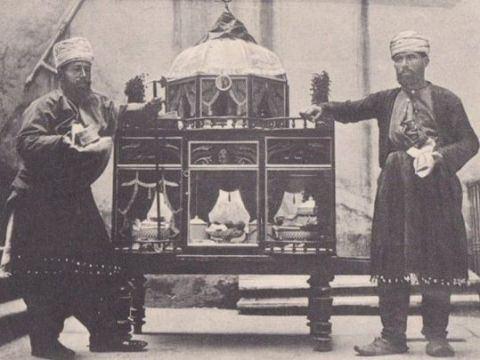 Osmanlı'nın sosyal medyası 6