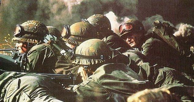 Tarihin en kısa süren 10 savaşı 1