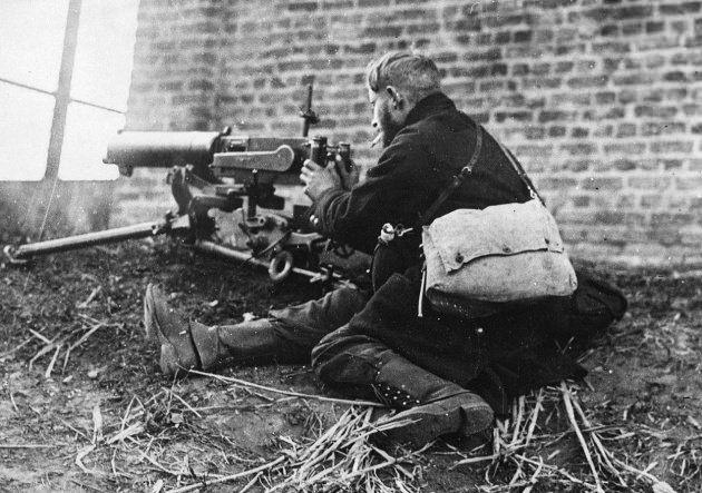 Tarihin en kısa süren 10 savaşı 19