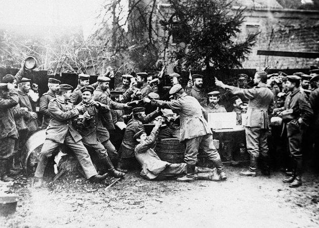 Tarihin en kısa süren 10 savaşı 20