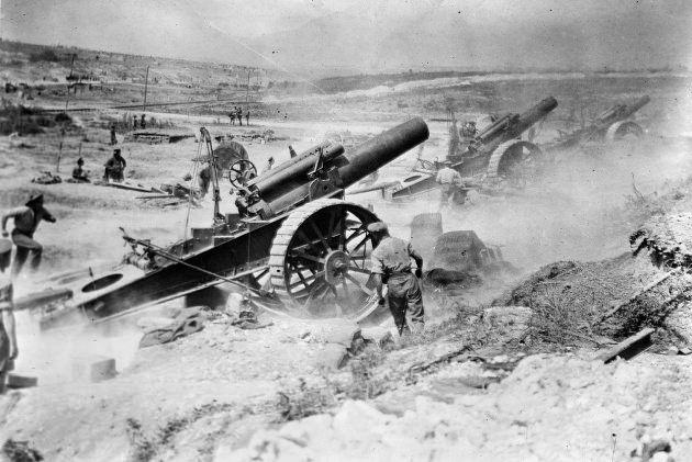 Tarihin en kısa süren 10 savaşı 30