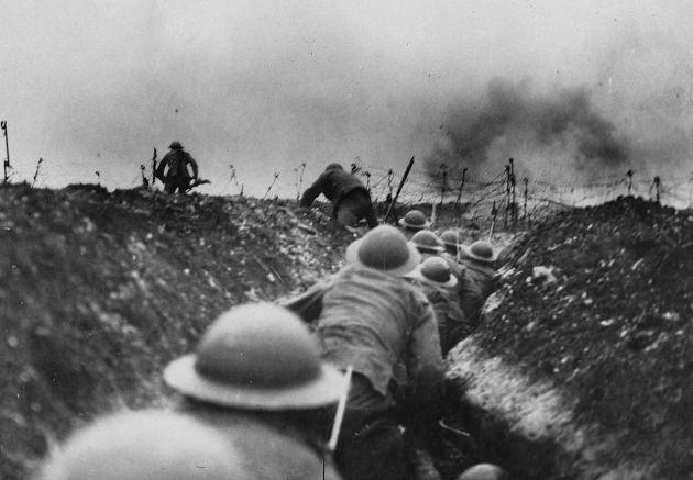 Tarihin en kısa süren 10 savaşı 31