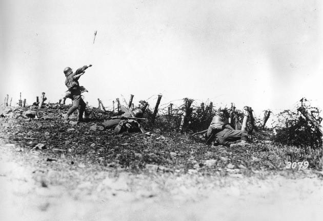 Tarihin en kısa süren 10 savaşı 33