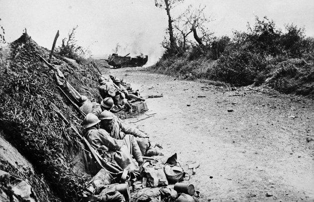 Tarihin en kısa süren 10 savaşı 34