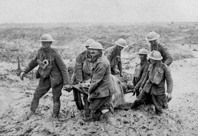 Tarihin en kısa süren 10 savaşı 35