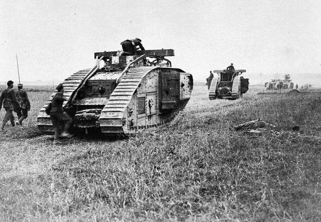 Tarihin en kısa süren 10 savaşı 38