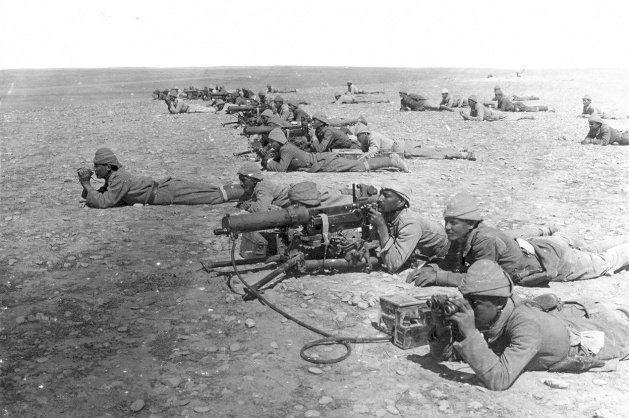 Tarihin en kısa süren 10 savaşı 40