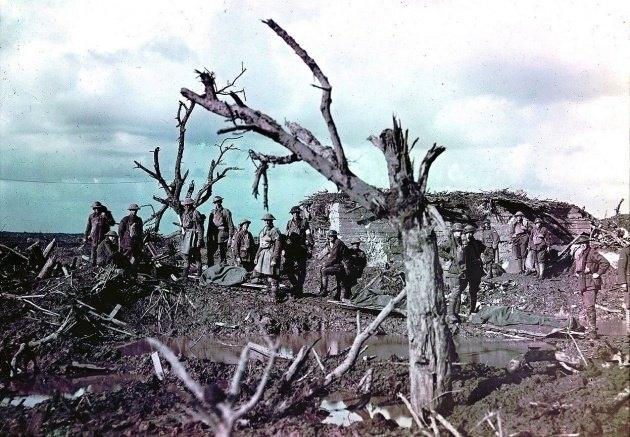 Tarihin en kısa süren 10 savaşı 41