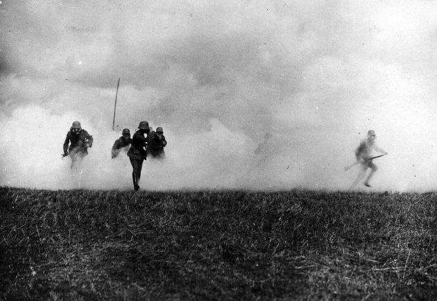 Tarihin en kısa süren 10 savaşı 43