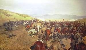 Tarihin en kısa süren 10 savaşı 7