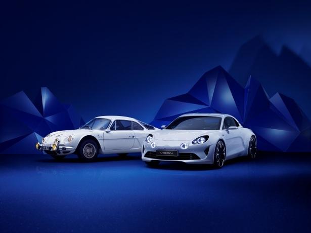 Renault, efsane modeli geri getiriyor 1