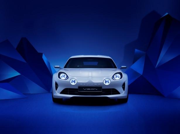 Renault, efsane modeli geri getiriyor 3