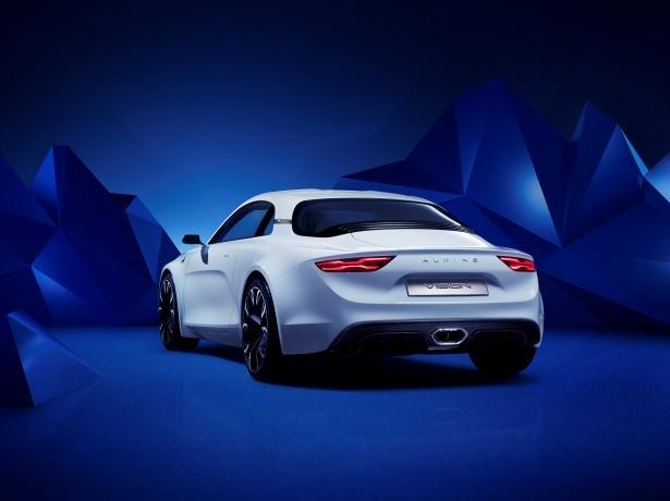 Renault, efsane modeli geri getiriyor 9