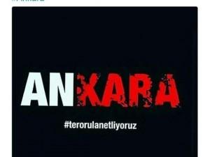 Spor dünyasından Ankara'daki saldırıya büyük tepki!
