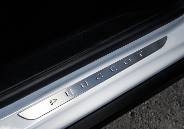 Peugeot 2008 makyajlandı 11