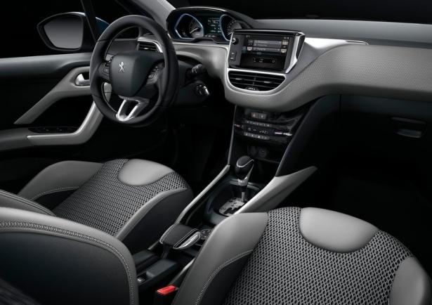 Peugeot 2008 makyajlandı 3