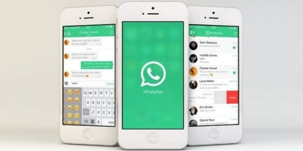 WhatsApp'a yeni özellikler geliyor! 10