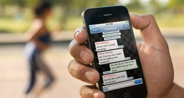 WhatsApp'a yeni özellikler geliyor! 13