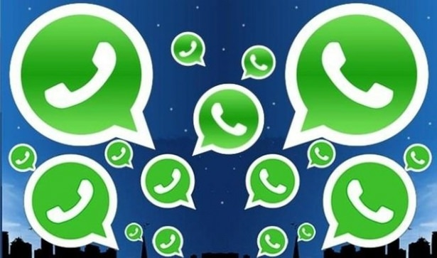 WhatsApp'a yeni özellikler geliyor! 5