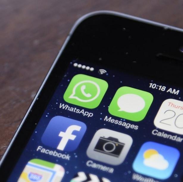 WhatsApp'a yeni özellikler geliyor! 9