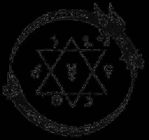 Davut yıldızı nedir? Ne anlama geliyor? 15