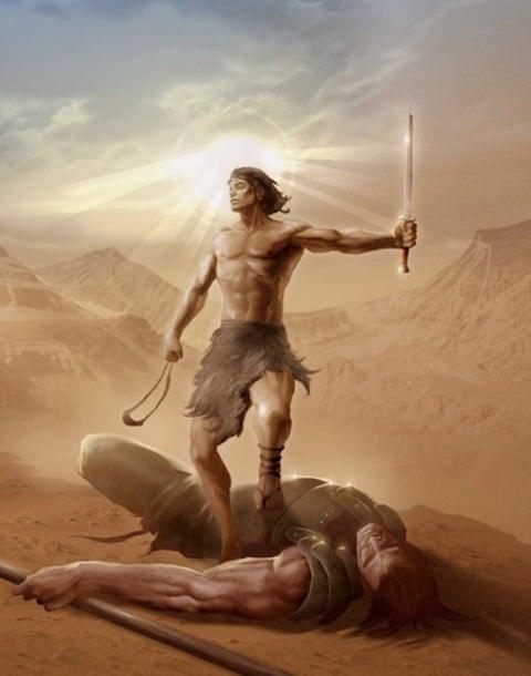Davut yıldızı nedir? Ne anlama geliyor? 16
