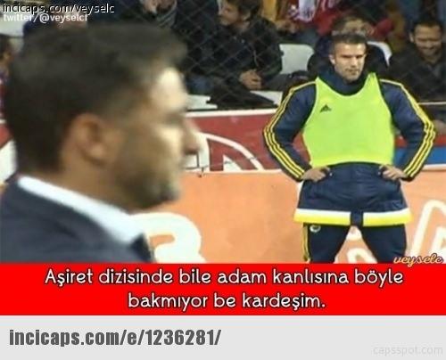 Bursaspor - Fenerbahçe capsleri 10