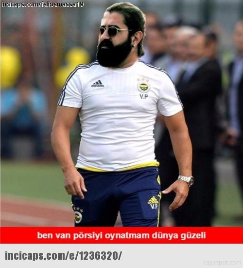 Bursaspor - Fenerbahçe capsleri 13
