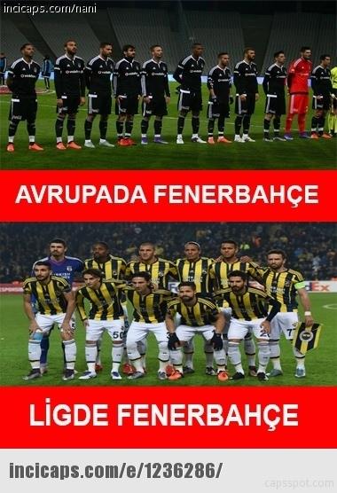Bursaspor - Fenerbahçe capsleri 14