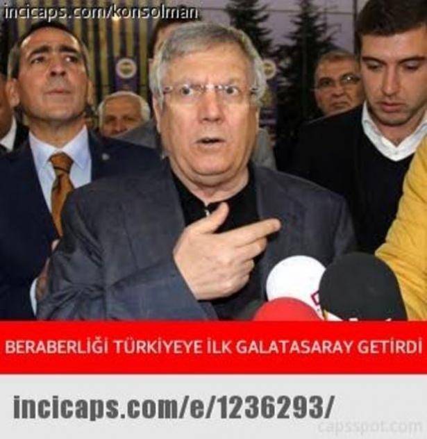 Bursaspor - Fenerbahçe capsleri 17