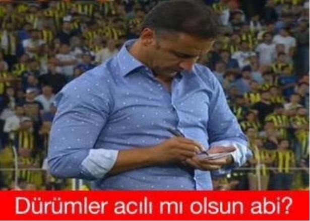 Bursaspor - Fenerbahçe capsleri 20