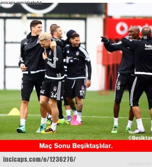 Bursaspor - Fenerbahçe capsleri 4