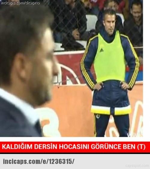 Bursaspor - Fenerbahçe capsleri 5