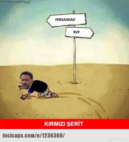 Bursaspor - Fenerbahçe capsleri 6
