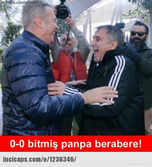 Bursaspor - Fenerbahçe capsleri 7