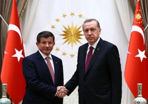 İki lider, bir doğum günü 25