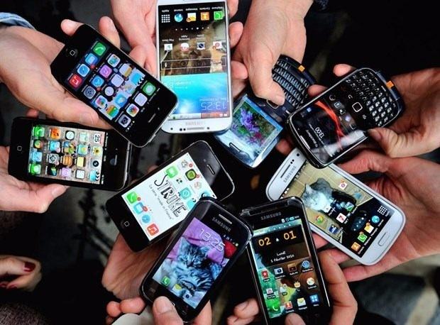 2016'nın en iyi akıllı telefonları 1