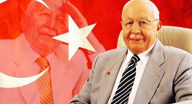 Vefatının 5. yılında Erbakan Hoca 1