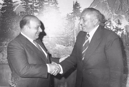 Vefatının 5. yılında Erbakan Hoca 100