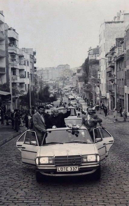 Vefatının 5. yılında Erbakan Hoca 102
