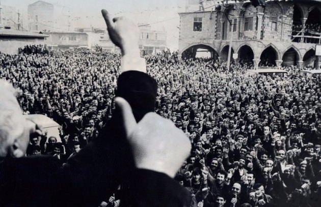 Vefatının 5. yılında Erbakan Hoca 105