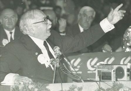 Vefatının 5. yılında Erbakan Hoca 109