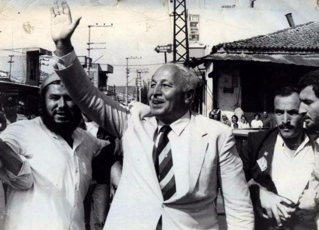 Vefatının 5. yılında Erbakan Hoca 117