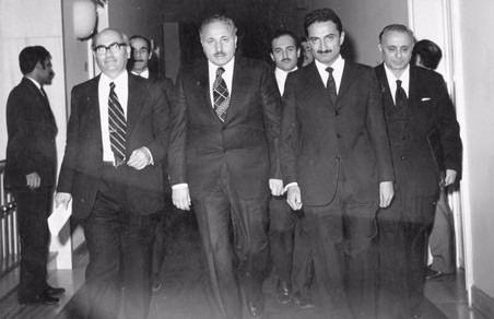 Vefatının 5. yılında Erbakan Hoca 16