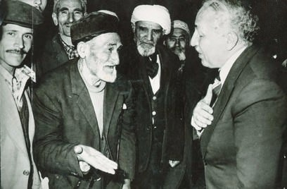 Vefatının 5. yılında Erbakan Hoca 21