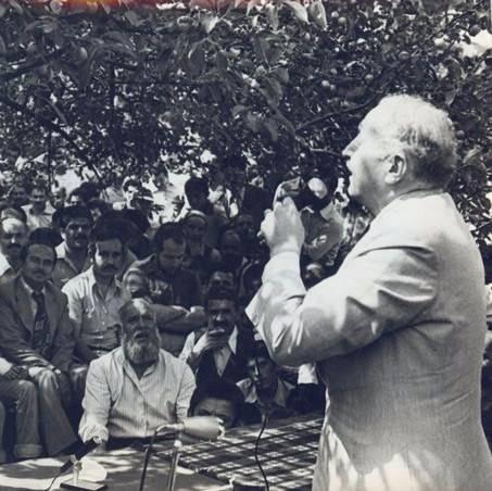 Vefatının 5. yılında Erbakan Hoca 22