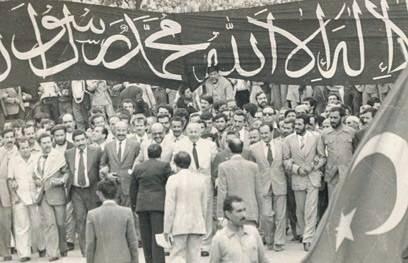 Vefatının 5. yılında Erbakan Hoca 23
