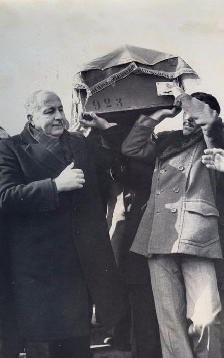 Vefatının 5. yılında Erbakan Hoca 27